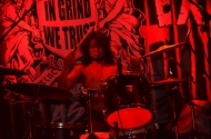 Tribute to SAMURAI-DRUMMER!!! UNHOLY GRAVE!!!