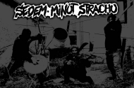 Do you really like noise? Here we have SEDEM MINUT STRACHU!!!
