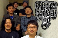 This is grind!!! This is DIY grind!!! CARCASS GRINDER!!!