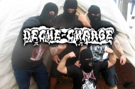 More noise destruction for Obscene Extreme Asia 2015!!! DECHE-CHARGE!!!